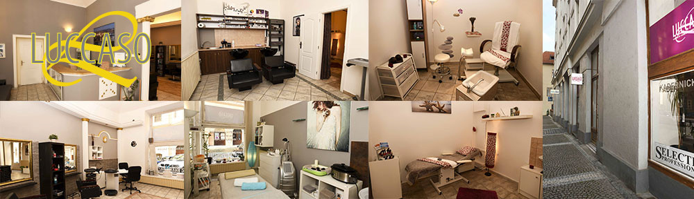 LUCCASO beauty salon